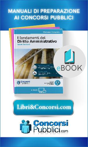 Libri e Concorsi